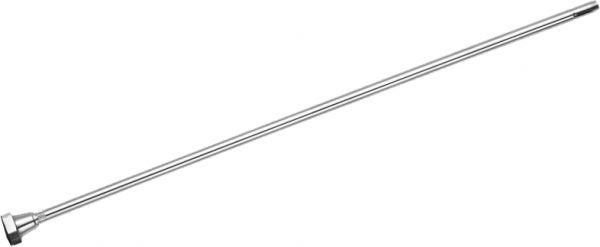 Düse für Blaspistole Aluminium - extra lang 300mm - G1/4 AG - BGMB106