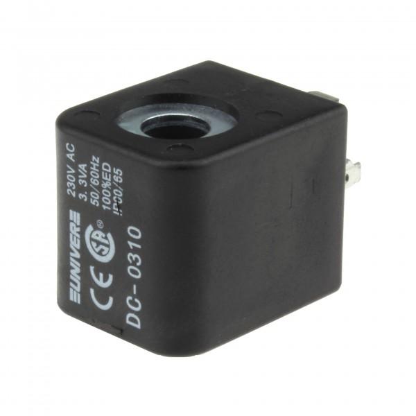 Univer DC-0310 Magnetspule U3