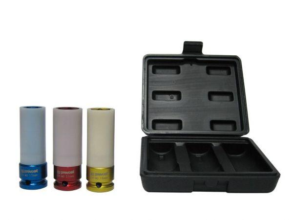Stecknüsse für Schlagschrauber - TIW3S12