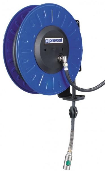 Prevost DLO 1625ES Industrie Druckluft Schlauchaufroller 25meter