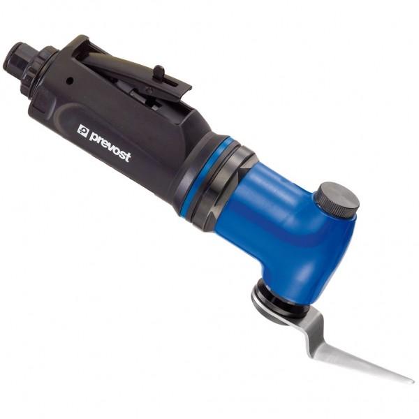 Druckluft Ausglas Werkzeug für geklebte Scheiben