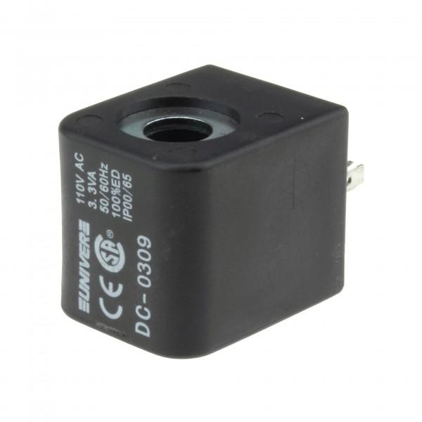 Univer DC-0309 Magnetspule U3