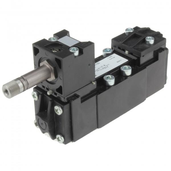 Univer BE-3700 5/2-Wege ISO 1 Magnetventil
