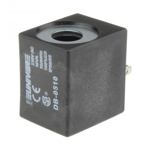 Univer DB-0510 Magnetspule U2