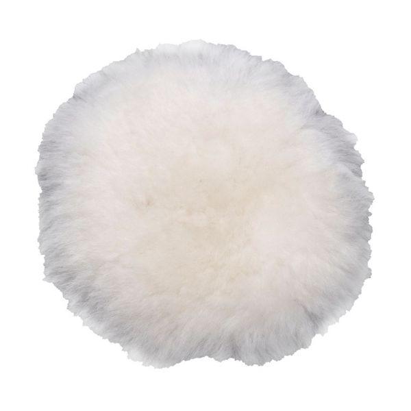 Filz-Polierpad für Poliermaschine