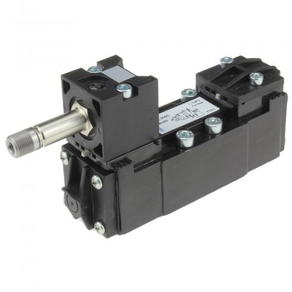 Univer BE-3000 5/2-Wege ISO 1 Magnetventil