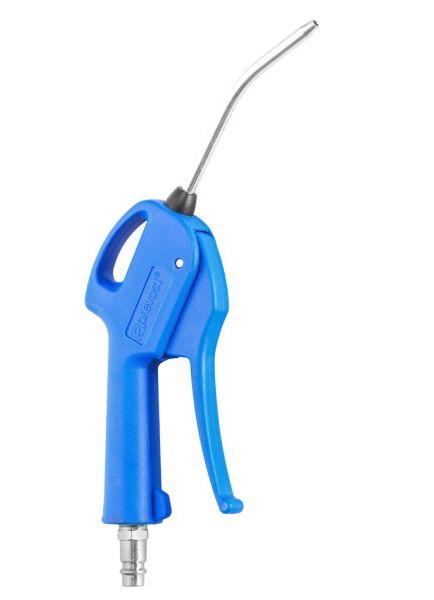 Blaspistole mit Metalldüse - Euro-Steckanschluss - 27102MT7E
