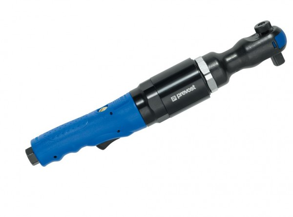 Hochleistungs Druckluftratsche 1/2 Zoll von Prevost mit Hammer-Schlagmechanismus